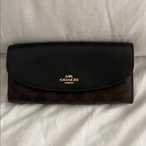 Authentic Slim Envelope Wallet  🛍